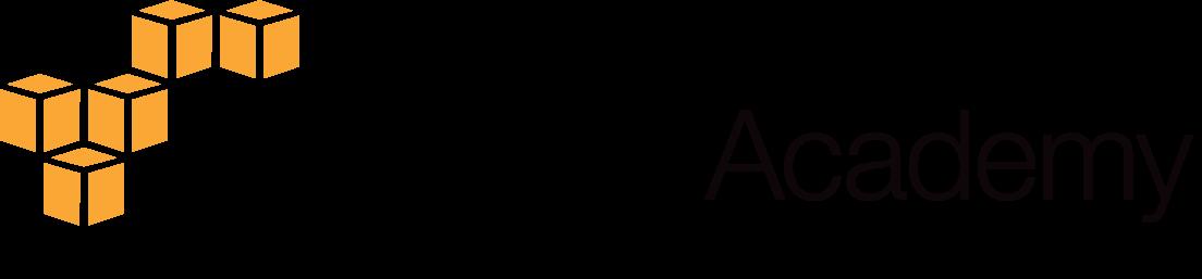 Amazon Web Services Academy logo