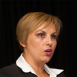 Svetlana Sidenko