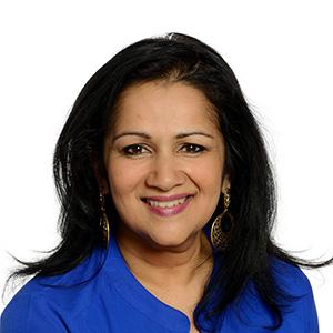 Sudha Krishnan